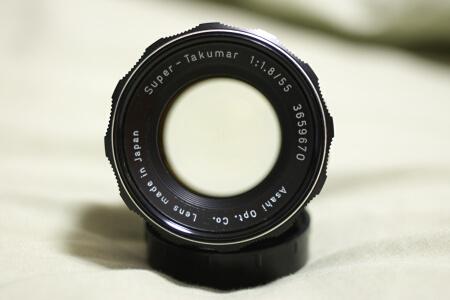 Super-Takumar