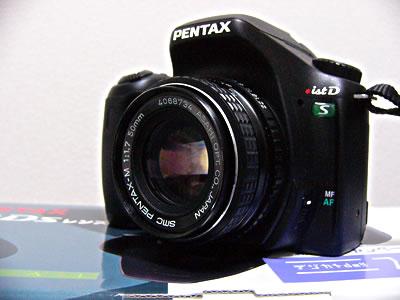 M50mm/F1.7