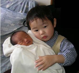 Satoru&tohru