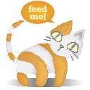Feed Me! Animal Cat